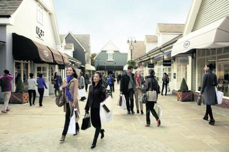 Bon plan shopping londres bicester village - Bon plan shopping londres ...